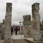 Antikes Ephesos Türkei Torsten Thoms