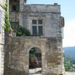 Oppède-le-Vieux & Menerbe Provence Torsten Thoms