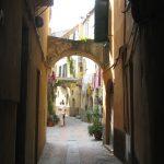 Albenga Italien Torsten Thoms