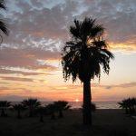 Strand bei Selcuk Türkei Torsten Thoms