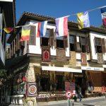 Antalya Bazar Türkei Torsten Thoms