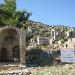 Anamurium Antike Stadt Anamur Torsten Thoms